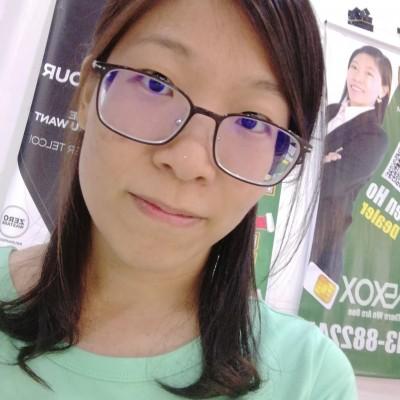 EILEEN HO MING YING